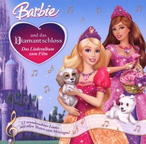 Barbie Diamantschloss Liederalbum