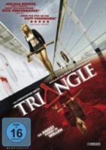 Triangle-Die Angst kommt in Wellen