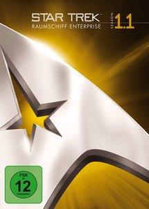 STAR TREK: Raumschiff Enterprise - Remastered - Stafel 1.1