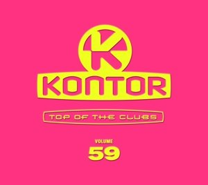 Kontor Top Of The Clubs Vol.59