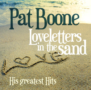 Loveletters In The Sand-His Greatest Hits