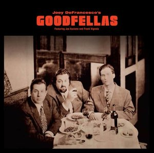Goodfellas-Limited Edt 180g Vinyl