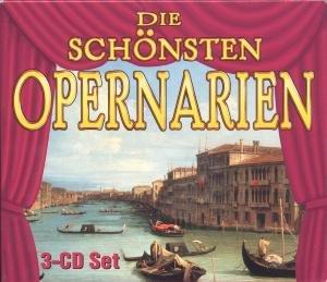Die Schönsten Opernarien