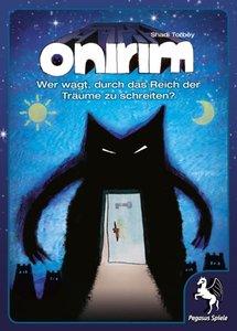Onirim, 2te Edition