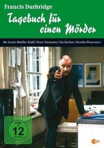 Tagebuch für einen Mörder
