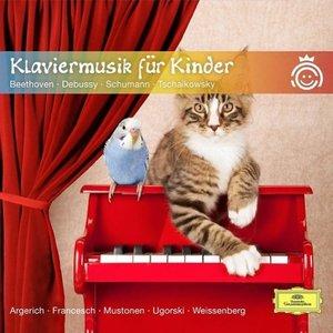 Klaviermusik Für Kinder (Cckids)