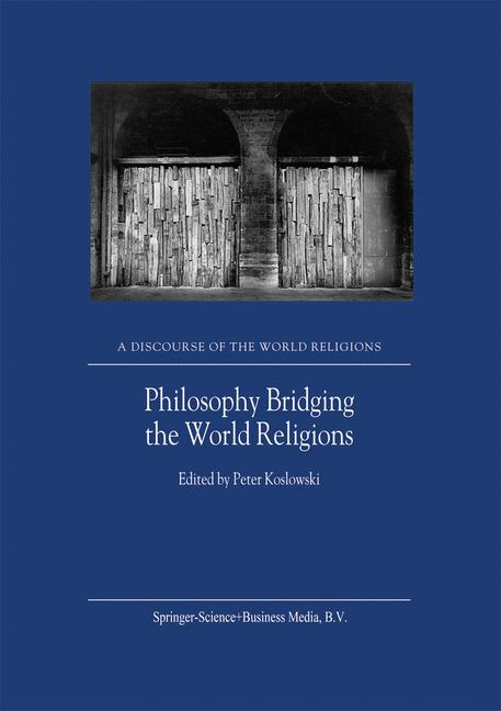 Philosophy Bridging the World Religions - zum Schließen ins Bild klicken