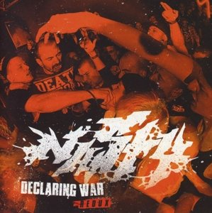 Declaring War (Re-Issue)