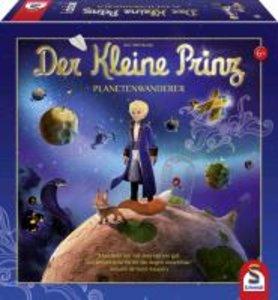 Schmidt Spiele 40515 - Der kleine Prinz: Planetenwanderer