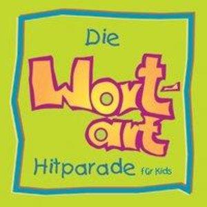 Die Wortart Hitparade für Kids