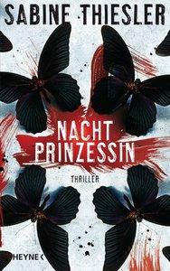 Thiesler, S: Nachtprinzessin