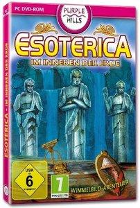 Purple Hills: Esoterica - Im Inneren der Erde