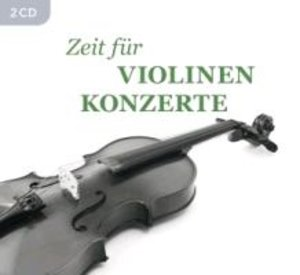 Zeit Für Violinen-Konzerte