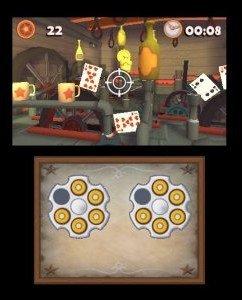 Carnival - Wilder Westen (3DS)