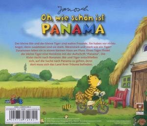 Oh,Wie Schön Ist Panama-HSP z.Kinofilm