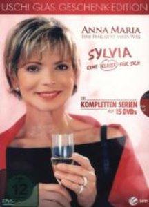 Die Uschi Glas Geschenk-Edition: Anna Maria - Eine Frau geht Ihr