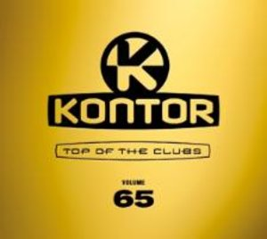 Kontor Top Of The Clubs Vol.65 (Limited Edition)