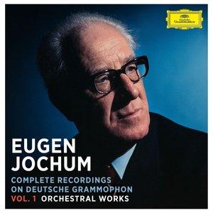 Sämtliche Aufnahmen Für DG (Orchesterwerke)