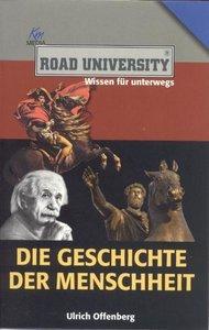 Offenberg, U: Geschichte der Menschheit