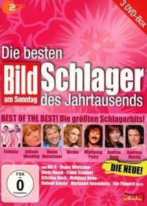 Bild am Sonntag: Schlager des Jahrtausends - Best of the Best