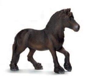Schleich 13740 - Farm Life: Fell Pony, Stute