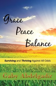 Grace Peace Balance