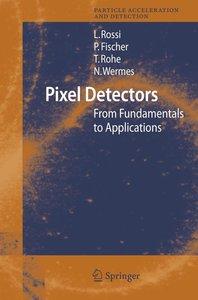 Pixel Detectors