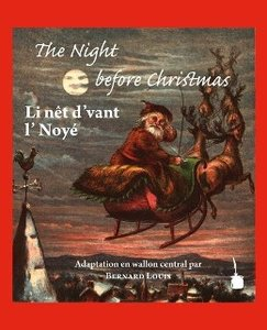 The Night before Christmas - wallon central