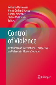 Control of Violence