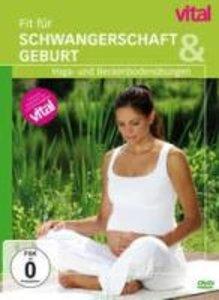 vital - Fit für Schwangerschaft und Geburt