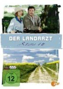 Der Landarzt - Staffel 10