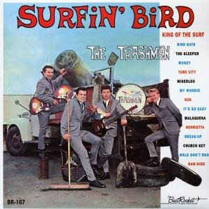 Surfin Bird...(180g)