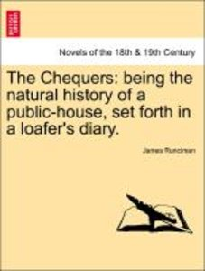 The Chequers: being the natural history of a public-house, set f