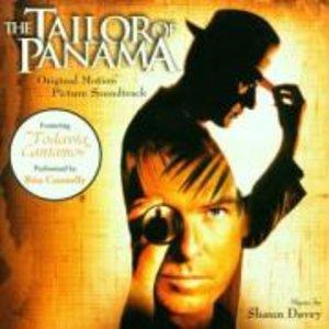 Der Schneider von Panama (OT: