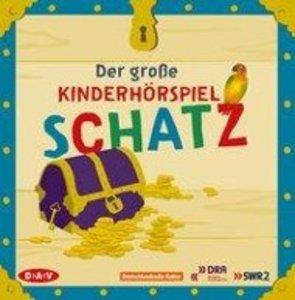 Der große Kinderhörspielschatz
