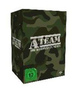 A-team Gesamtbox