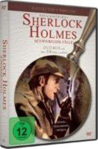 Sherlock Holmes-Die Schwierigsten Fälle