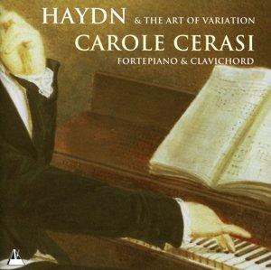 Haydn und die Kunst der Variation