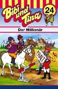 Folge 24: Der Millionär