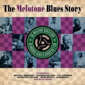 Melotone Blues Story