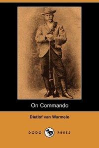 On Commando (Dodo Press)