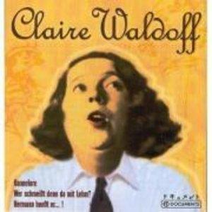 Claire Waldoff