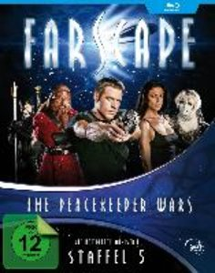 Farscape - Staffel 5 - The Peacekeeper Wars