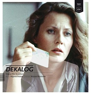 Dekalog (Le Decalogue) (2LP+CD