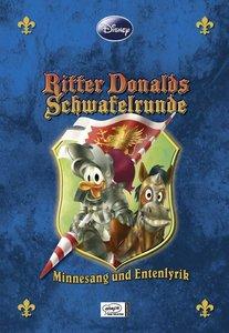 Disney: Enthologien 14 - Ritter Donalds Schwafelrunde