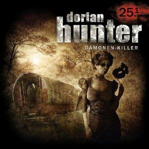 Dorian Hunter 25.1: Die Masken des Dr. Faustus - Mummenschanz