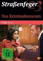 Straßenfeger 23 - Das Kriminalmuseum III - zum Schließen ins Bild klicken
