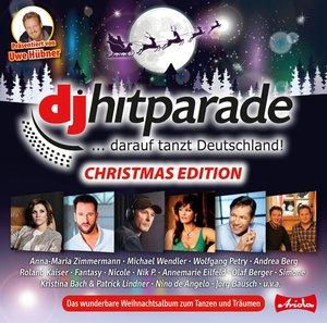 DJ Hitparade-X-mas Edition