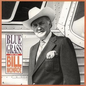 BLUE GRASS 1959-1969 4-CD &