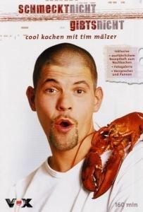 Schmeckt nicht, gibts nicht - Cool kochen mit Tim Mälzer